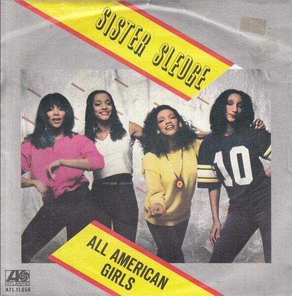 #<Artist:0x007f5d5bbf35f0> - All American Girls