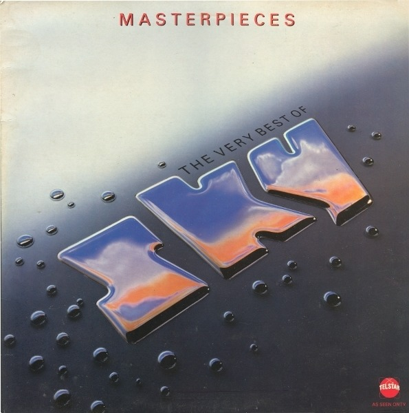 #<Artist:0x007f18c2dbeac0> - Masterpieces - The Very Best Of Sky