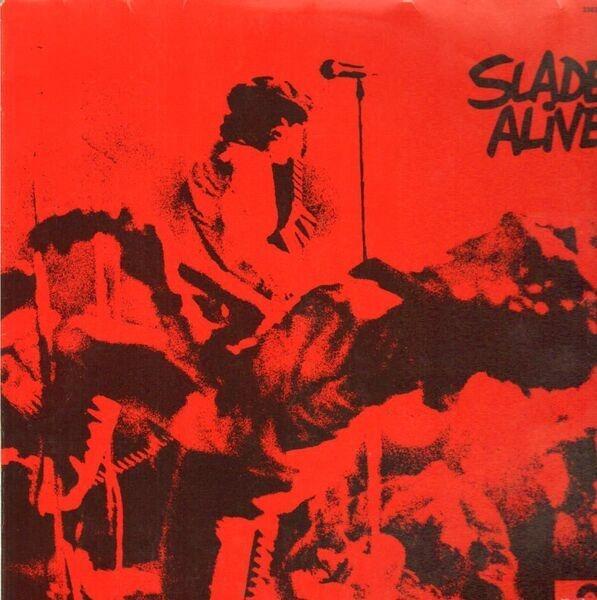 #<Artist:0x007faf244cf8a8> - Slade Alive!