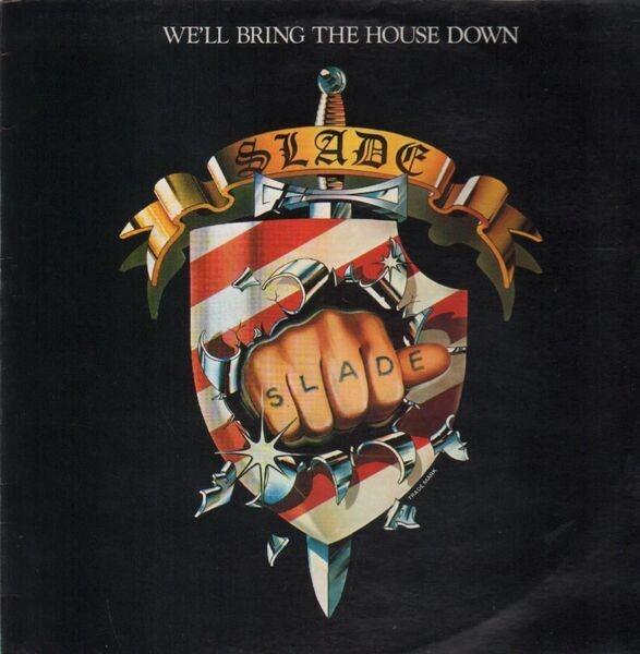 #<Artist:0x007f3d9d216038> - We'll Bring the House Down