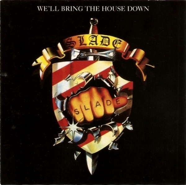 #<Artist:0x007faf3fe95250> - We'll Bring the House Down
