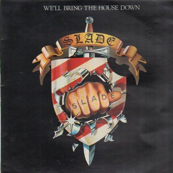 #<Artist:0x007f82288d6650> - We'll Bring the House Down