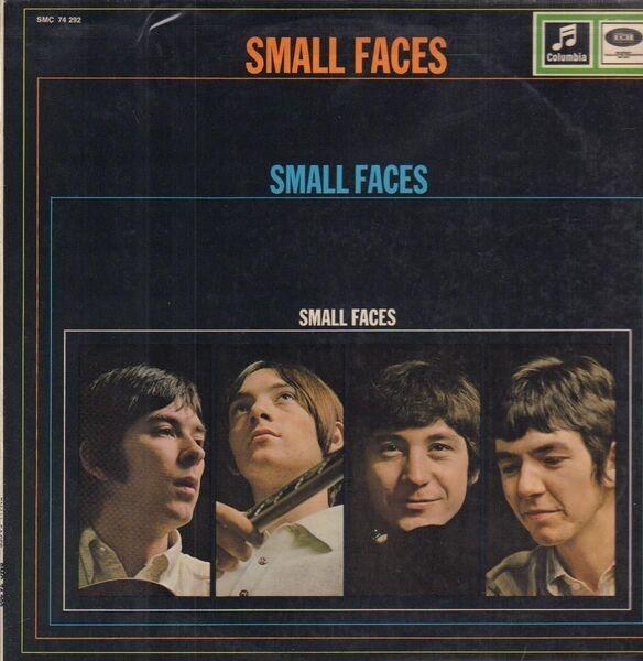 #<Artist:0x00007f4dc4c0e6d0> - Small Faces