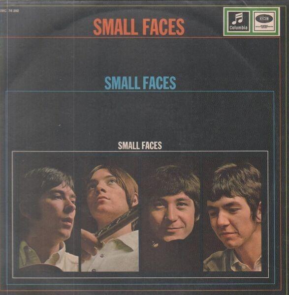 #<Artist:0x00007fd8ca5505a0> - Small Faces
