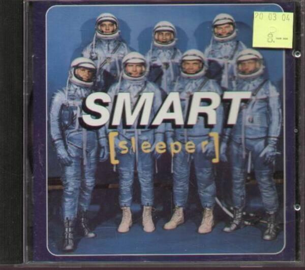 SLEEPER - Smart - CD