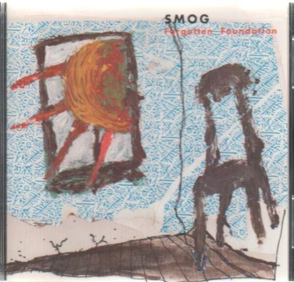 SMOG - Forgotten Foundation - CD
