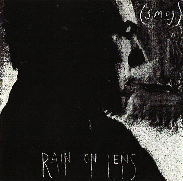 SMOG - Rain On Lens - CD
