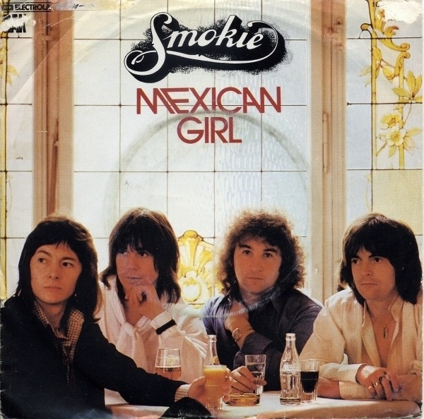 #<Artist:0x007f8b4edec728> - Mexican Girl