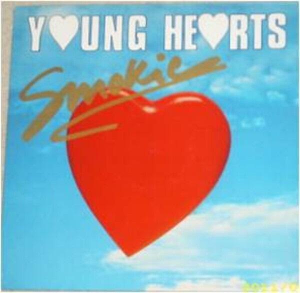 #<Artist:0x007f28fa16b1e0> - Young Hearts