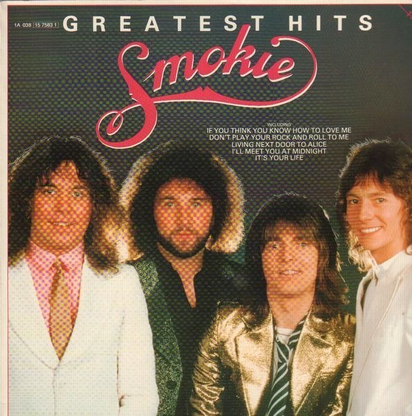 #<Artist:0x007f24d1d6de20> - Greatest Hits