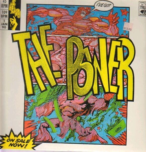 #<Artist:0x00007ff61183a9a0> - The Power
