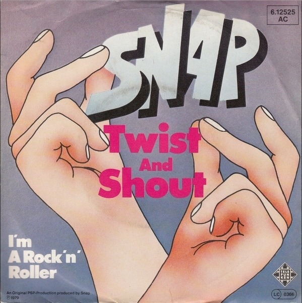 Snap shout
