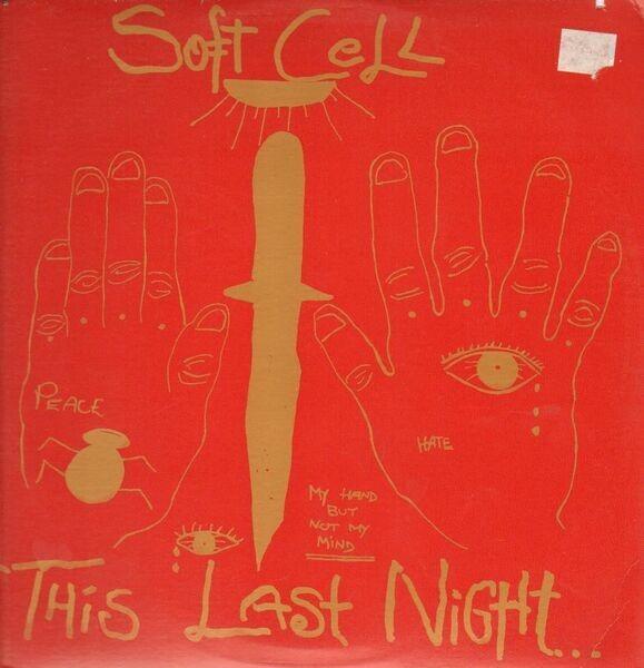 #<Artist:0x00000007b95120> - This Last Night in Sodom