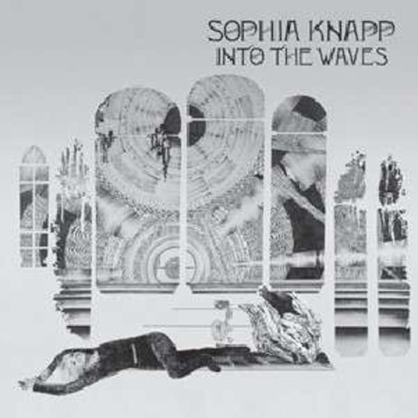 SOPHIA KNAPP - Into The Waves - CD