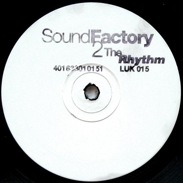 #<Artist:0x007f1498eaed78> - 2 The Rhythm