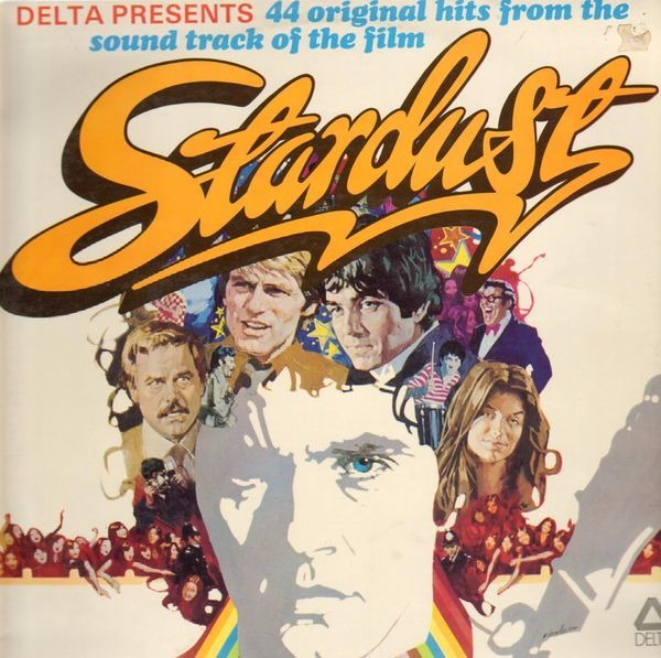 #<Artist:0x007f4d0d86fa90> - Stardust - 44 Hits from The Soundtrack