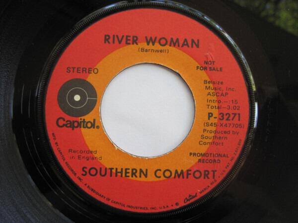 #<Artist:0x0000000007d0c9e0> - River Woman