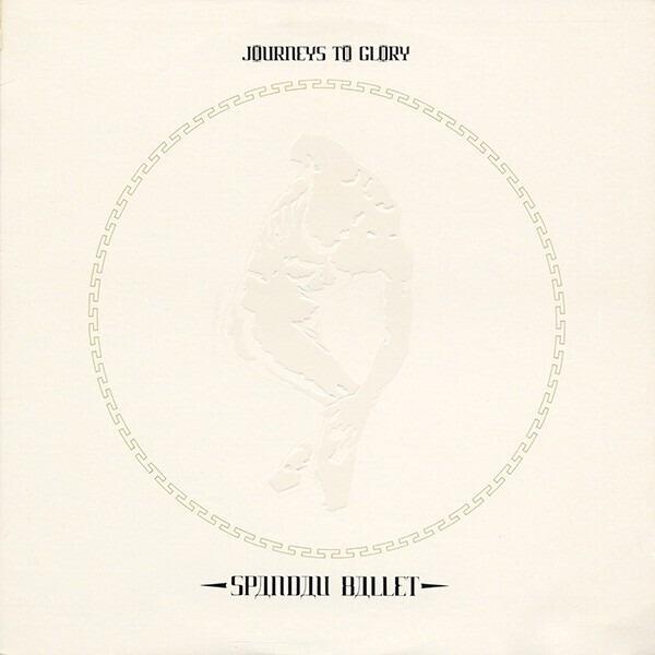 #<Artist:0x007fcf55c95af0> - Journeys to Glory