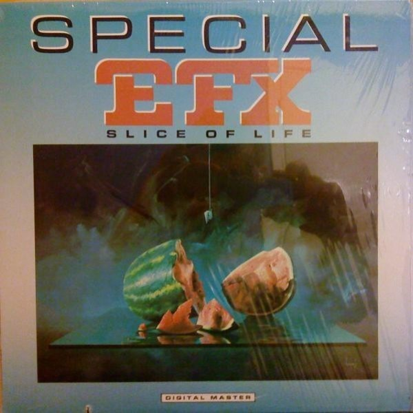 slice of life special efx lp 売り手 recordsale id