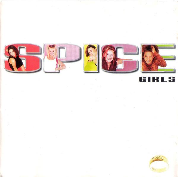 SPICE GIRLS - Spice - CD