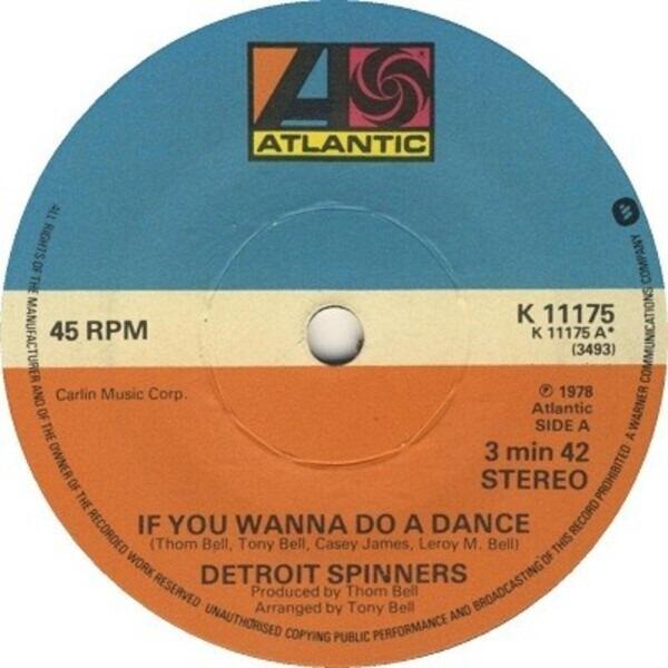 #<Artist:0x0000000753c9e0> - If You Wanna Do A Dance