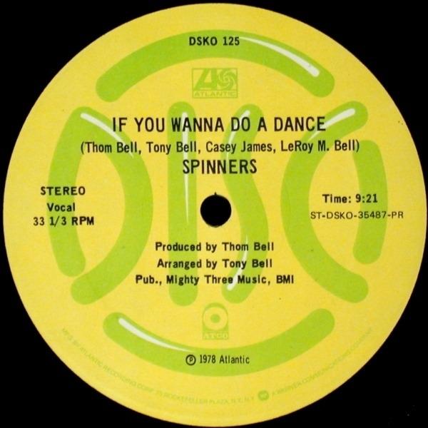 #<Artist:0x007fafa9ed1880> - If You Wanna Do A Dance