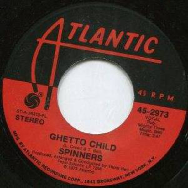 #<Artist:0x007f41d95a79c8> - Ghetto Child