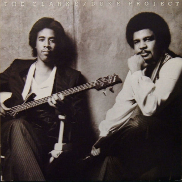 #<Artist:0x00007f651ec52120> - The Clarke / Duke Project