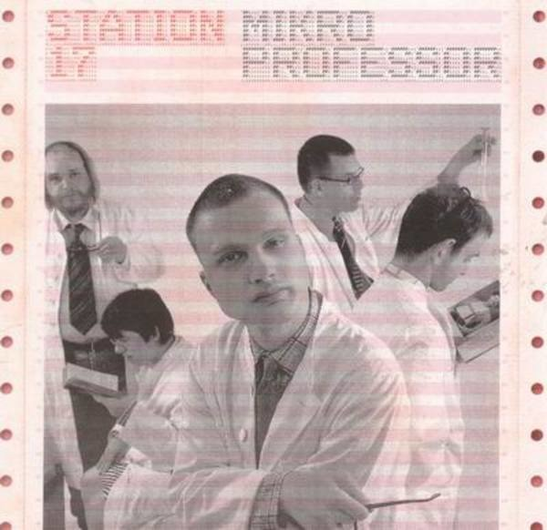 STATION 17 - Mikro Professor - CD