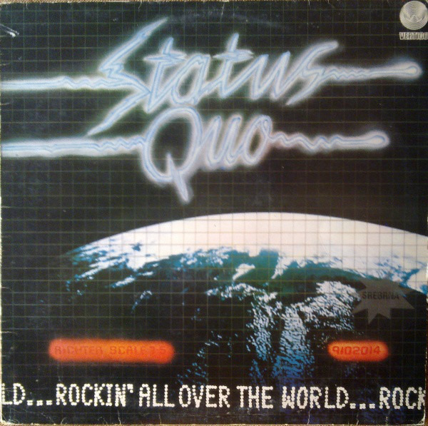 #<Artist:0x007f819f373e80> - Rockin' All Over the World