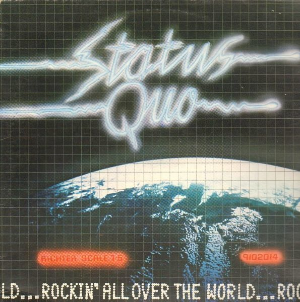 #<Artist:0x007f3d421eaf10> - Rockin' All Over the World