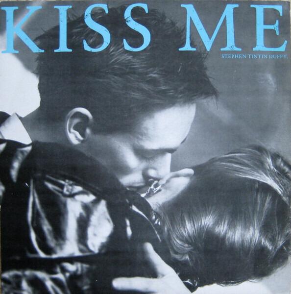 #<Artist:0x00007f81359ab830> - Kiss Me