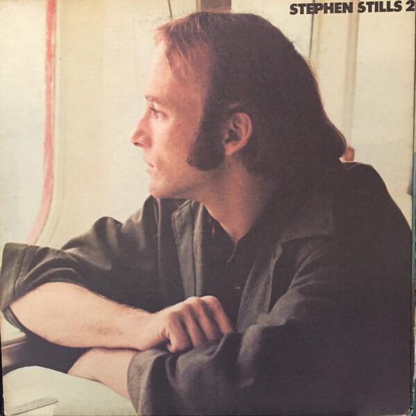 Stephen Stills Stephen Stills 2 (GATEFOLD)