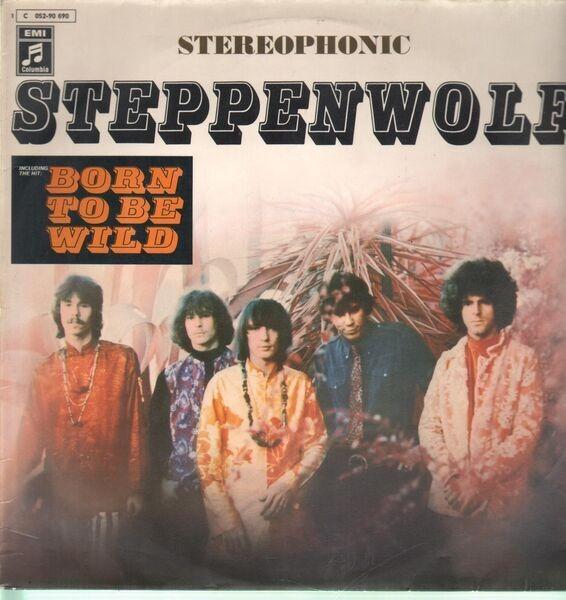 #<Artist:0x00007fd8992650d8> - Steppenwolf