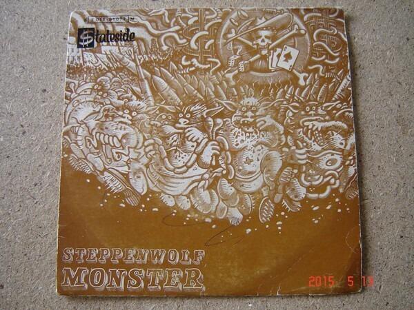 #<Artist:0x00000000062c2fd0> - Monster
