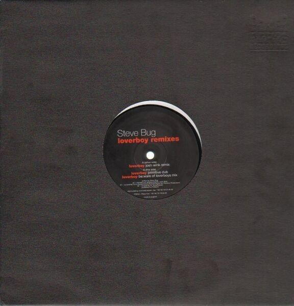 #<Artist:0x00007f5aac904058> - Loverboy (Remixes)