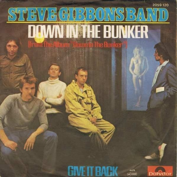 #<Artist:0x0000000004fca450> - Down In The Bunker