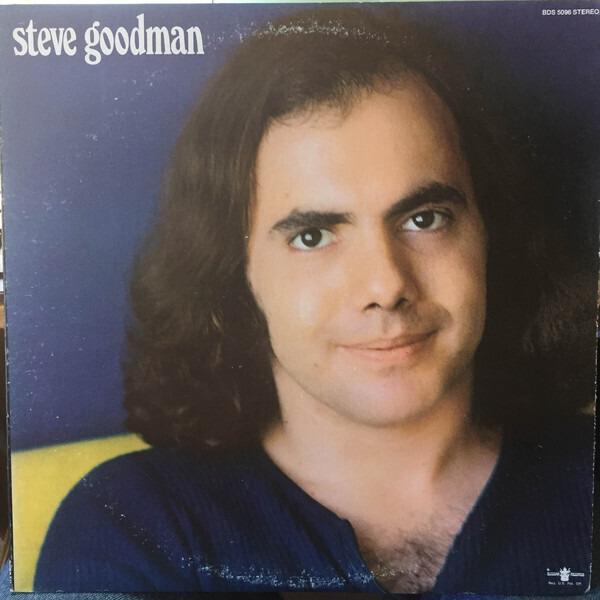#<Artist:0x007f8235ce6fd0> - Steve Goodman