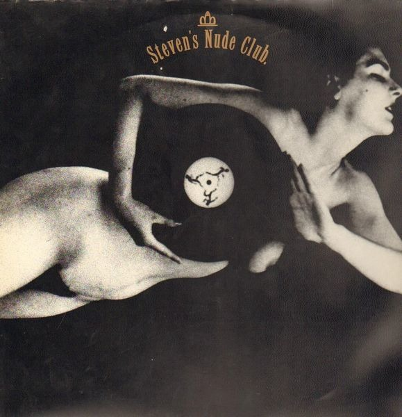 Steven's Nude Club