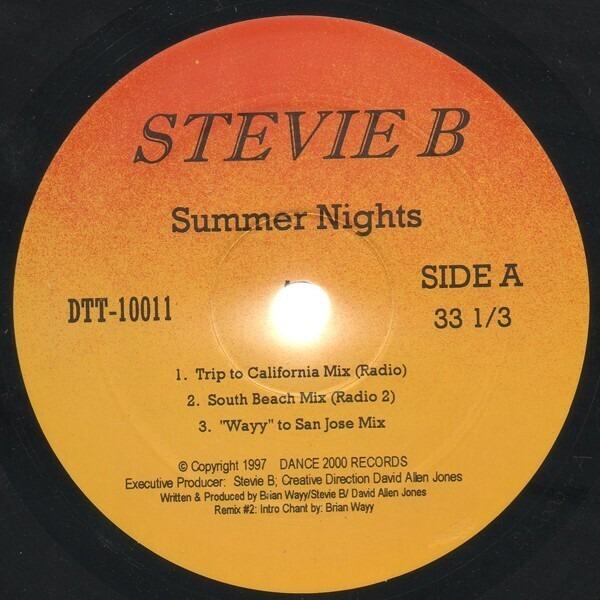 #<Artist:0x00007fd903409528> - Summer Nights