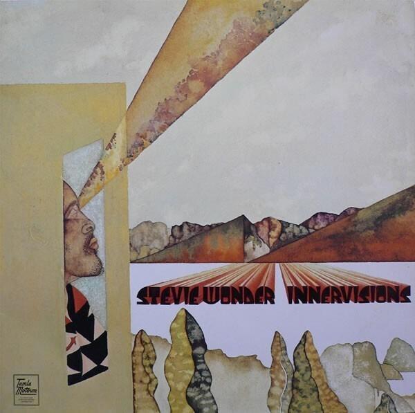 #<Artist:0x007fac275b7130> - Innervisions