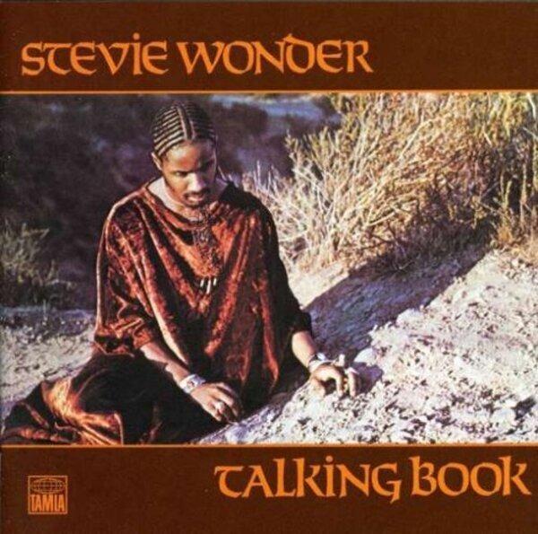 #<Artist:0x007f0b26a51008> - Talking Book