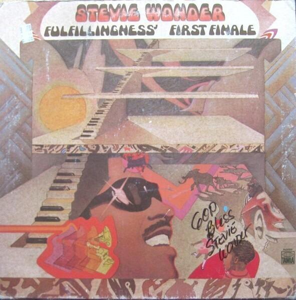 #<Artist:0x007fe32b4ac278> - Fulfillingness' First Finale