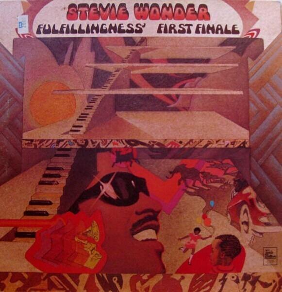 #<Artist:0x007f5bfc9f6a28> - Fulfillingness' First Finale