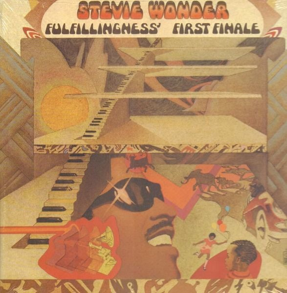 #<Artist:0x007f3eef443c90> - Fulfillingness' First Finale