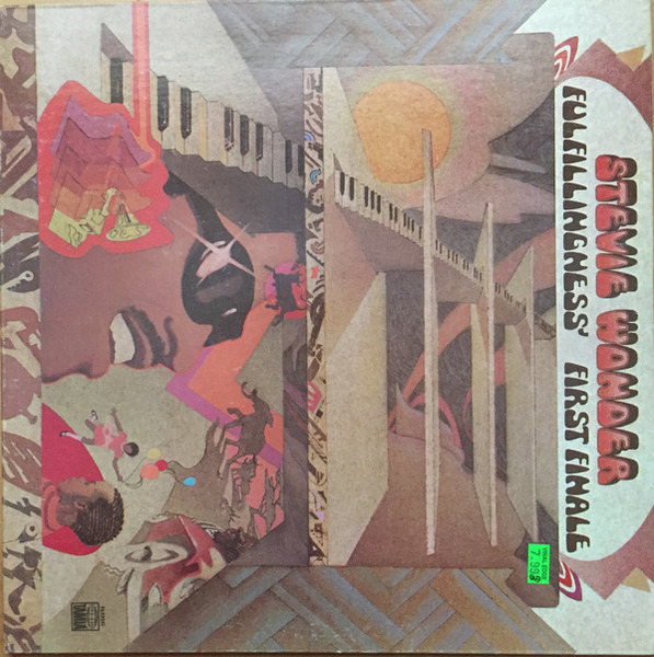 #<Artist:0x007fac15dc8430> - Fulfillingness' First Finale