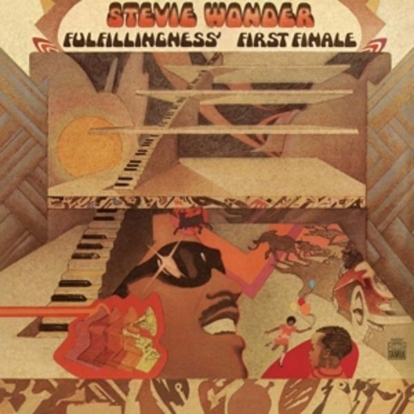 #<Artist:0x00007fd8e68e9768> - Fulfillingness' First Finale