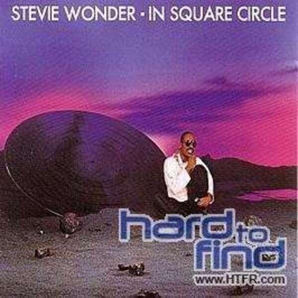 #<Artist:0x007f2190b25440> - In Square Circle