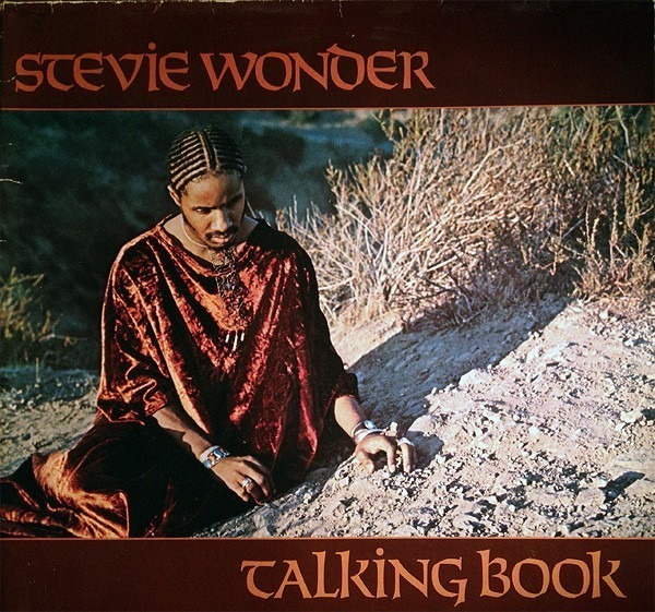 #<Artist:0x007fe346f45cf0> - Talking Book