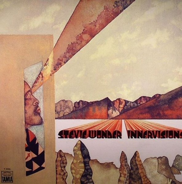 #<Artist:0x000000067c6068> - Innervisions